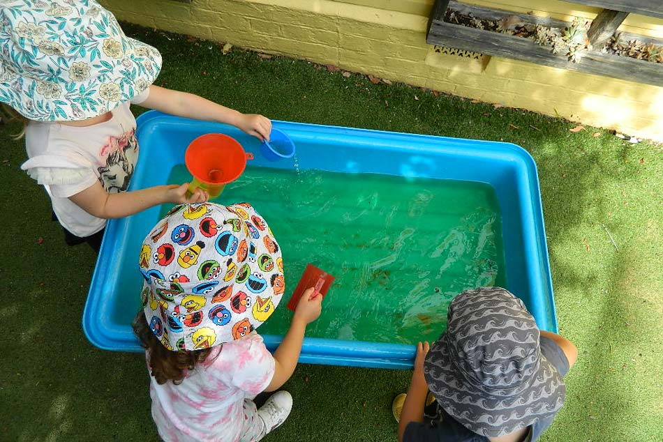 newcastle community preschool